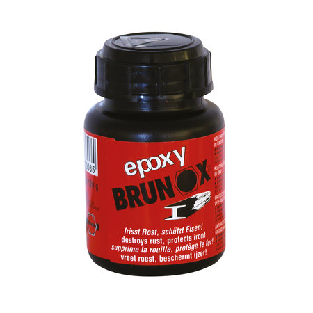 BRUNOX EPOXY 100ML ROESTOMVORMER