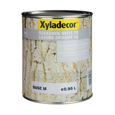 XYLADECOR DEKKENDE BEITS TQ BASIS M 1L