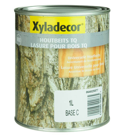 XYLADECOR HOUTBEITS TQ BASIS C 1L