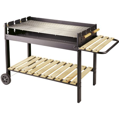 MATRO BARBECUE TOP 1 PROMO 92.5X50XH82.5CM