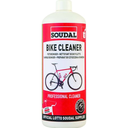 SOUDAL BIKE CLEANER 1L