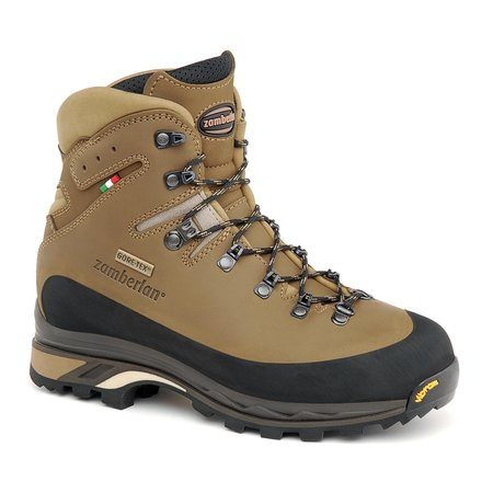 SCHOENEN GUIDE GTX RR WNS WAXED GREY