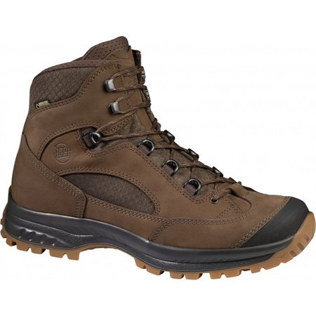 SCHOENEN BANKS II GTX ERDE BROWN