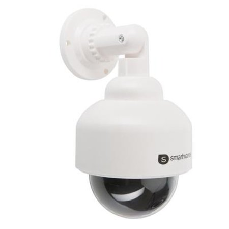 CAMERA SMARTWARES DUMMY MET LED LAMPJE WIT