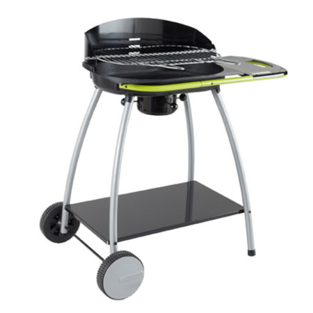 COOK IN GARDEN BARBEQUE HOUTSKOOL ISY FONTE 2 6PER