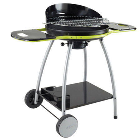 COOK IN GARDEN BARBEQUE HOUTSKOOL ISY FONTE 3 8PER