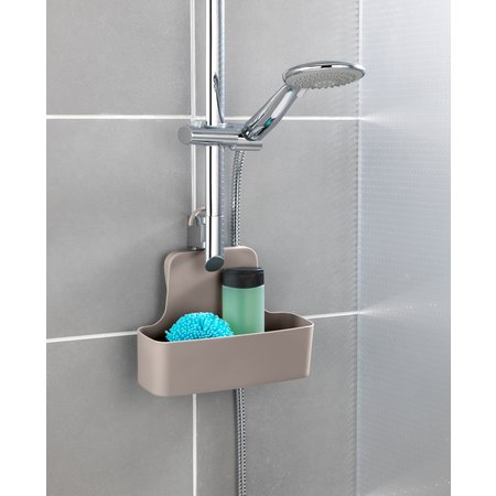 DOUCHE CADDY BARCELONA TAUPE