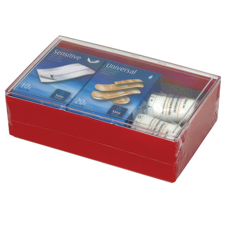 VERBANDDOOS EHBO-SET MEDIUM