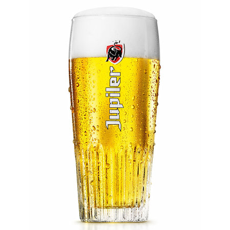 INTERBREW BIERGLAS JUPILER 25CL S/2 220143